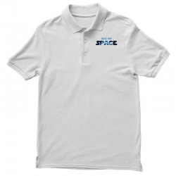 give me space Polo Shirt | Artistshot