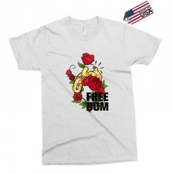 freedom for light Exclusive T-shirt | Artistshot