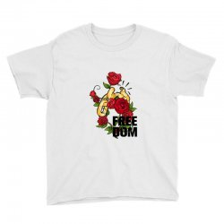 freedom for light Youth Tee | Artistshot