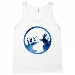 the tale of the three brothers Tank Top | Artistshot