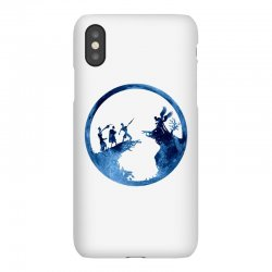 the tale of the three brothers iPhoneX Case | Artistshot