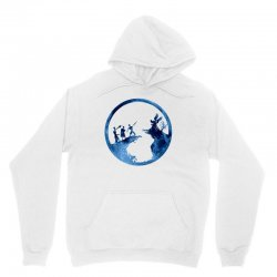 the tale of the three brothers Unisex Hoodie | Artistshot