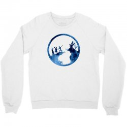 the tale of the three brothers Crewneck Sweatshirt | Artistshot