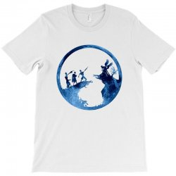 the tale of the three brothers T-Shirt | Artistshot