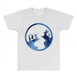 the tale of the three brothers All Over Men's T-shirt | Artistshot
