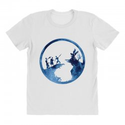 the tale of the three brothers All Over Women's T-shirt | Artistshot