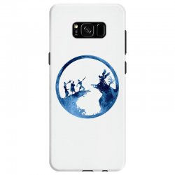 the tale of the three brothers Samsung Galaxy S8 Case | Artistshot