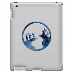 the tale of the three brothers iPad 3 and 4 Case | Artistshot