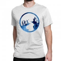 the tale of the three brothers Classic T-shirt | Artistshot