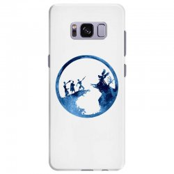 the tale of the three brothers Samsung Galaxy S8 Plus Case | Artistshot