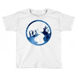 the tale of the three brothers Toddler T-shirt | Artistshot