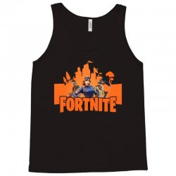 fortnite gallop skin Tank Top | Artistshot