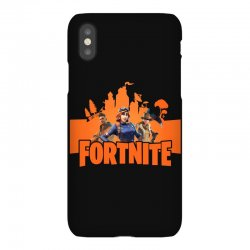 fortnite gallop skin iPhoneX Case | Artistshot