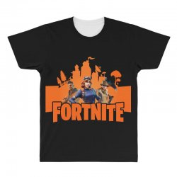 fortnite gallop skin All Over Men's T-shirt | Artistshot