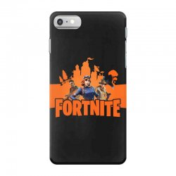 fortnite gallop skin iPhone 7 Case | Artistshot