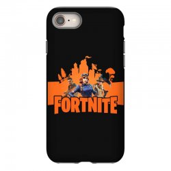 fortnite gallop skin iPhone 8 Case | Artistshot