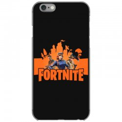 fortnite gallop skin iPhone 6/6s Case | Artistshot