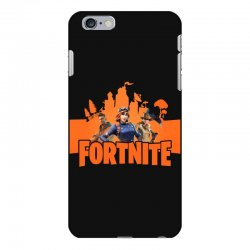 fortnite gallop skin iPhone 6 Plus/6s Plus Case | Artistshot