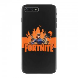 fortnite gallop skin iPhone 7 Plus Case | Artistshot