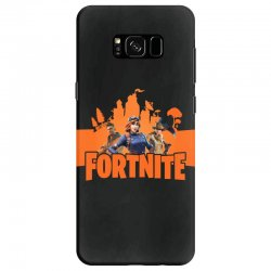 fortnite gallop skin Samsung Galaxy S8 Case | Artistshot