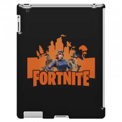 fortnite gallop skin iPad 3 and 4 Case | Artistshot