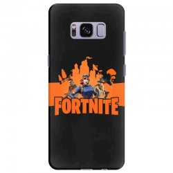 fortnite gallop skin Samsung Galaxy S8 Plus Case | Artistshot