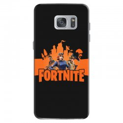 fortnite gallop skin Samsung Galaxy S7 Case | Artistshot