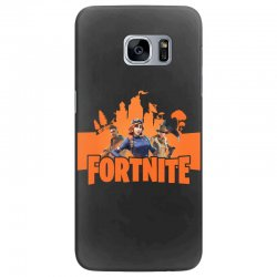 fortnite gallop skin Samsung Galaxy S7 Edge Case | Artistshot