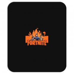 fortnite gallop skin Mousepad | Artistshot