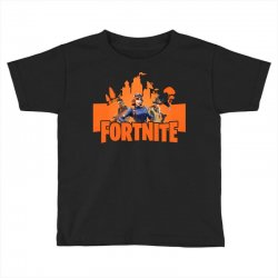fortnite gallop skin Toddler T-shirt | Artistshot