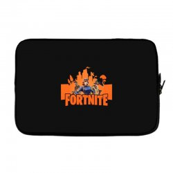 fortnite gallop skin Laptop sleeve | Artistshot