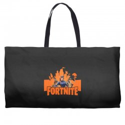 fortnite gallop skin Weekender Totes | Artistshot