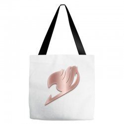fairy tail Tote Bags | Artistshot