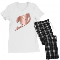 fairy tail Women's Pajamas Set | Artistshot