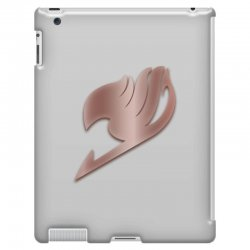 fairy tail iPad 3 and 4 Case | Artistshot