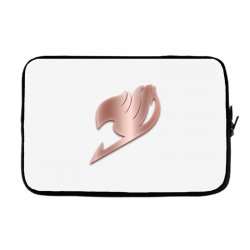 fairy tail Laptop sleeve | Artistshot