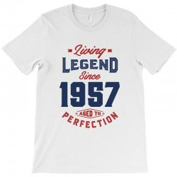 Living Legend 1957 T-Shirt | Artistshot