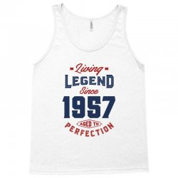 Living Legend 1957 Tank Top | Artistshot