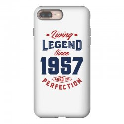 Living Legend 1957 iPhone 8 Plus Case | Artistshot