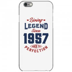 Living Legend 1957 iPhone 6/6s Case | Artistshot