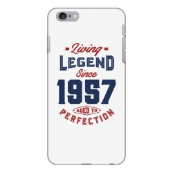Living Legend 1957 iPhone 6 Plus/6s Plus Case | Artistshot