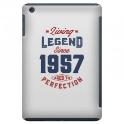 Living Legend 1957 iPad Mini Case | Artistshot