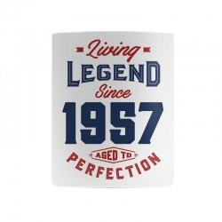 Living Legend 1957 Mug | Artistshot