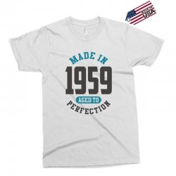 Made in 1959 Exclusive T-shirt | Artistshot