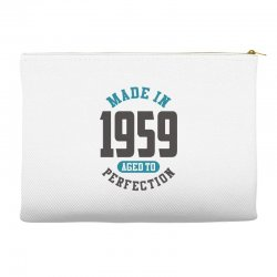 Made in 1959 Accessory Pouches   Artistshot