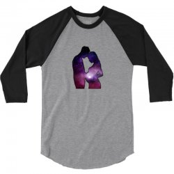 REAL FATHER MOTHERS DREAMS 3/4 Sleeve Shirt | Artistshot