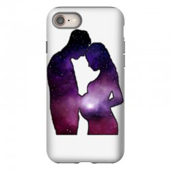 REAL FATHER MOTHERS DREAMS iPhone 8 Case | Artistshot