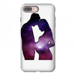 REAL FATHER MOTHERS DREAMS iPhone 8 Plus Case | Artistshot