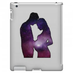 REAL FATHER MOTHERS DREAMS iPad 3 and 4 Case | Artistshot