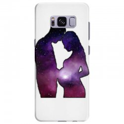 REAL FATHER MOTHERS DREAMS Samsung Galaxy S8 Plus Case | Artistshot